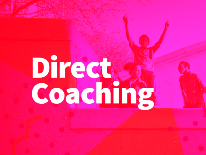 Direct Coaching